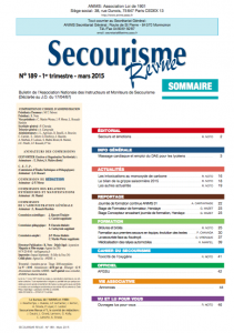 sommaire n°189